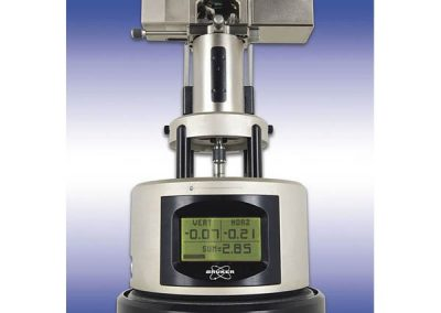 Bruker MultiMode® 8-HR Scanning Probe Microscope